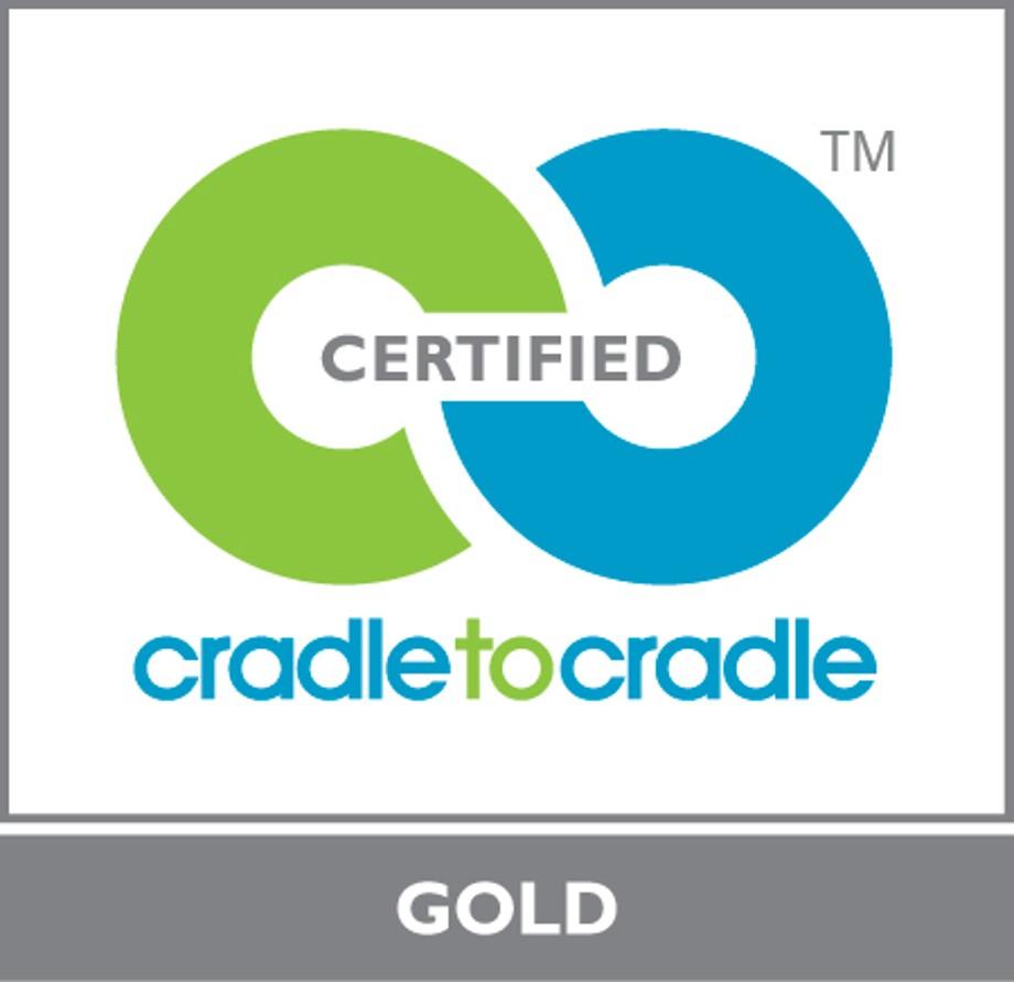 Cradle to Cradle Gold