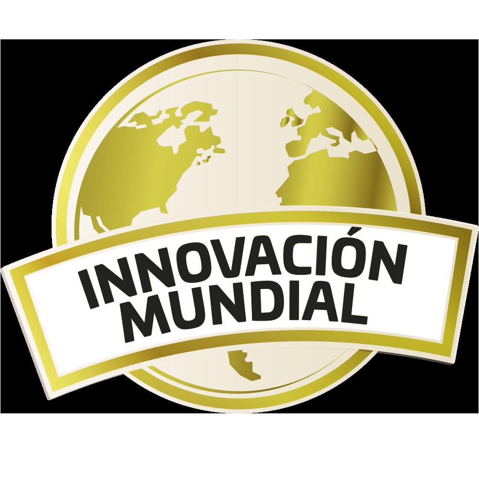 Innovacion mundial