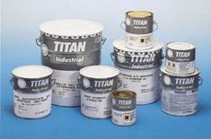 Pinturas para suelos acabados en resina epoxi y for Pintura epoxi suelos precio