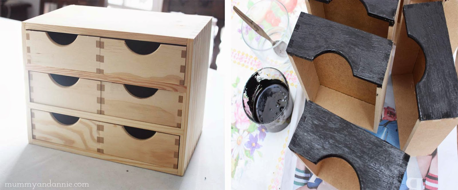 Tit N Chalk Paint Pintura A La Tiza De Tit N Pinturas Lag N # Muebles Efecto Desgastado