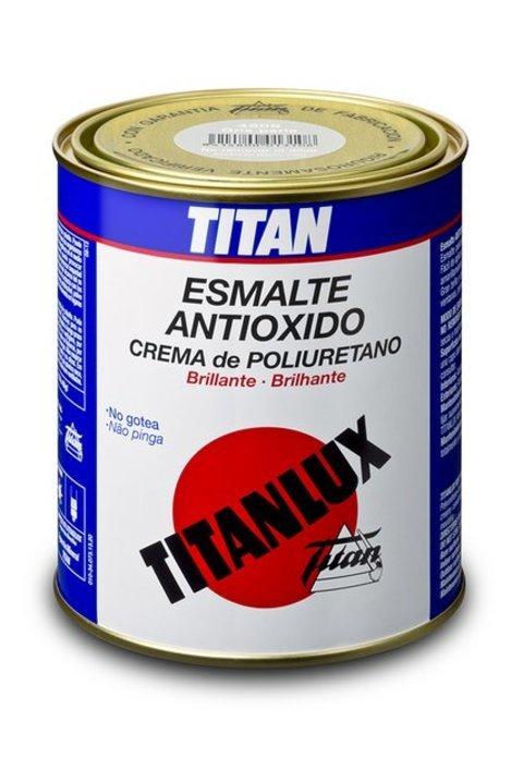 Titan decoracion carta colores titanlux crema antioxidante - Pulimento titanlux precio ...
