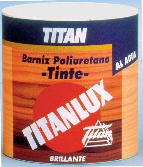 Titan decoracion carta colores barniz tinte titanlux agua - Pulimento titanlux precio ...