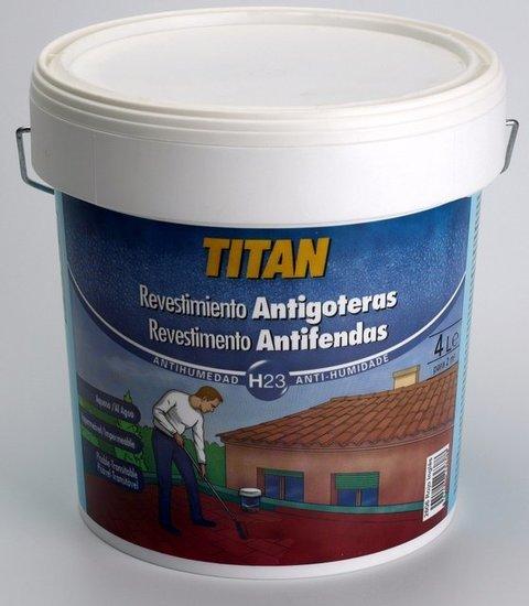 Pinturas lag n inicio marcas titan titan decoracion linea antihumedad - Titan antihumedad ...